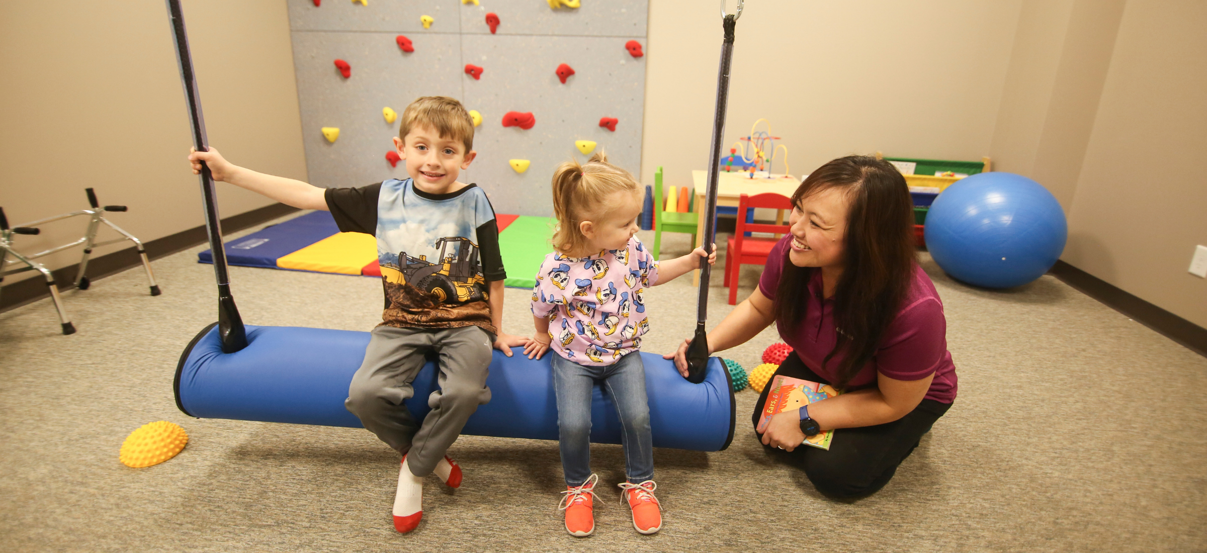 RehabVisions Fairfield Pediatric Therapy